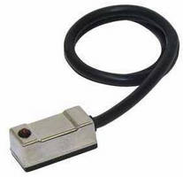 Cylinder Proximity Sensor withstands harsh applications.