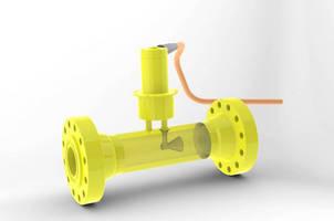 Cone Flowmeter targets subsea injection metering.