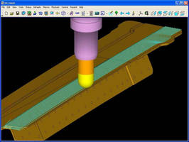 Multi-Axis Machining Software addresses tool path efficiency.
