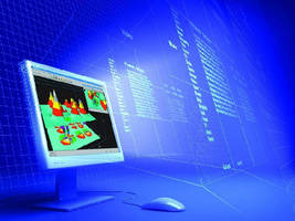 Spectroscopy Software supports various instrument data types.