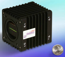 SWIR Digital Line Scan Camera performs high-speed imaging.