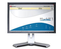 Materials Testing Software simplifies test configurations.