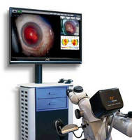 Truevision Uses JVC 3D Monitor in Real-time Surgery Visualization System