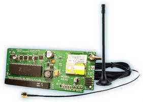 Security Panel Expansion Card enables cellular communication.
