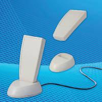 Desk Stations support SMART-CASE handheld enclosures.