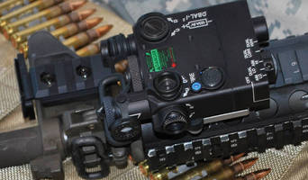 Laser Devices, Inc. Announces the DBAL-I² - The Cutting-Edge Replacement for the AN/PEQ-2A Laser