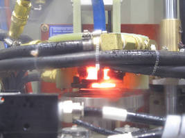 Induction Hardening & Tempering System: Driveline Components