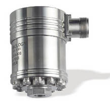 Stainless Pressure Transducer withstands severe applications.