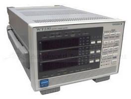 Yokogawa WT230 Digital Power Meter available for Immediate Rental from Advanced Test Equipment Rentals
