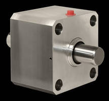 Pneumatic Cylinder Rod Locks Hold Platform for Workers at RV Assembly Plant