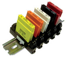 Solid State Relays utilize pulse transformer technology.