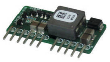 Programmable LED Drivers support dimming control.