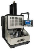 CNC Honing System profile-hones diesel cylinder liners.
