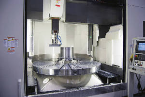Grinding Attachment optimizes efficiency of VTCs.