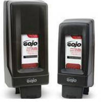 Gel Hand Cleaner is available in refillable dispenser.