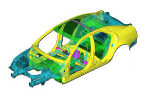 ETA Collaborates with Red Cedar Technology on Industry Research Aimed at Reducing Vehicle Weight
