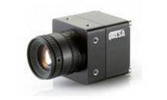 Hi-Res Color Machine Vision Cameras operate at up to 300 fps.