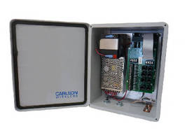 Wireless Data and PBX Extension System includes MUX technology.