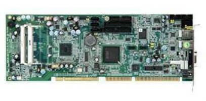 Full-Size Single Board Computer is based on Intel® Atom(TM) processors.