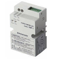 Torque Motor Power Controller works with 3-phase AC motors.