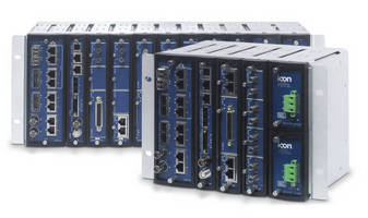 Optical Communications Switch/Multiplexer suits extreme environments.