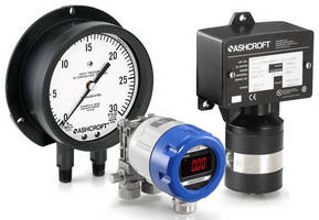 Differential Pressure Measurement Made Easy
