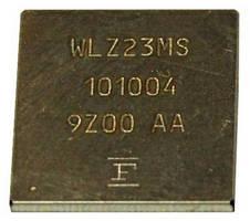 Compact WLAN Module offers antenna diversity.
