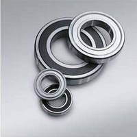Servomotor Bearings resist fretting.