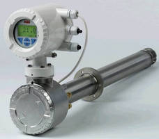 Combustion Gas Analyzer offers probe lengths up to 13 ft.