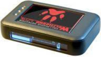 Palm-Sized Cellphone Detector uses non-jamming technologies.