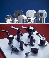 Workholding & Machine Tool Components @ IMTS 2010