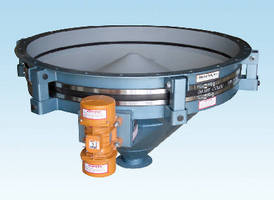 Bin Activators feature dual baffle design.