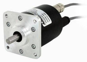 EtherNet/IP Encoder comes in single- and multi-turn versions.