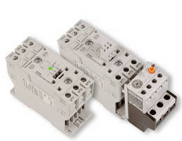 3-Phase Solid State Contactors are cUL listed as motor starters.