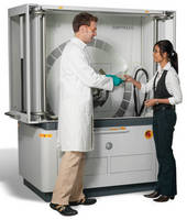 X-Ray Diffraction Instrument features 3D detection system.