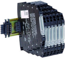 Signal Converters accommodate space-constrained applications.