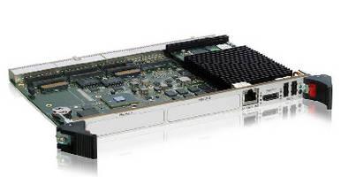 cPCI® Processor Board brings Intel® Core(TM) i7 to 6U systems.