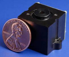 Focus Modules bring precise lens motion to small OEM cameras.