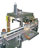 Inspection-Rejection System offered by New England Machinery