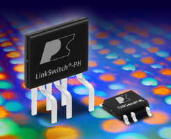 LED Driver ICs deliver flicker-free TRIAC dimming .