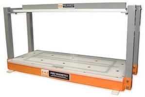 Tramp Metal Detectors offer job-tailored sensitivities.