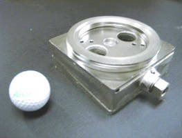 Nickel Plated Wedgmount® Is Clean as a Whistle for Clean Room Applications