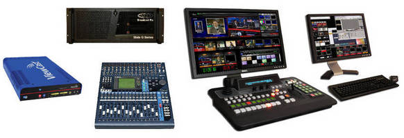 Production, Streaming Bundles foster multimedia distribution.