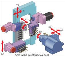 Tsugami Debuts Three New Swiss Style Machine Tools