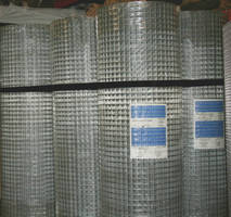 Wire Mesh Cloth is intended for outdoor applications.