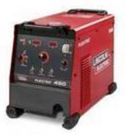 Multiprocess Welding Power Source offers energy efficiency.
