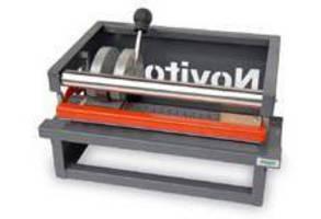 Mobile Finger Punch enhances belt shop workflow.