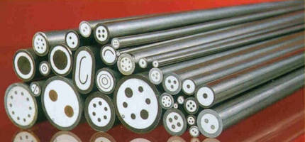 Mineral-Insulated Thermocouple Cable withstands harsh conditions.