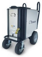 Dry Ice Blast Cleaning System is safe and non-abrasive.