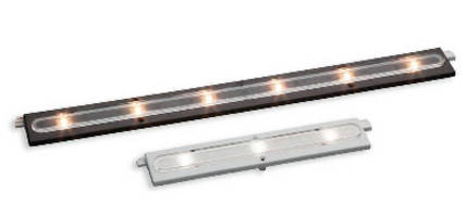 LED System suits retail and architectural applications.